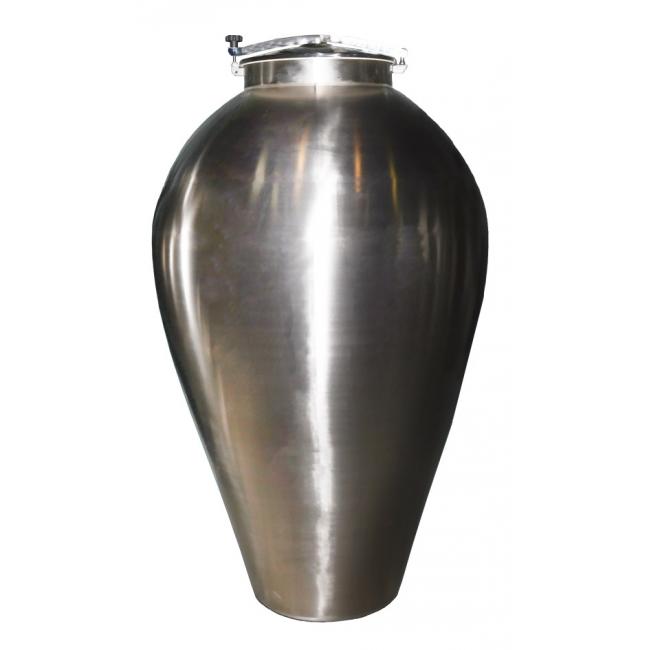 Inox amfora